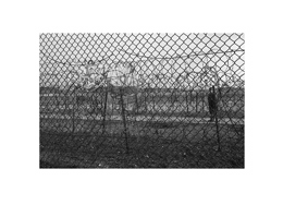 fence page44 - Greenham Common